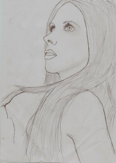 Avril Lavigne by TheFantasy